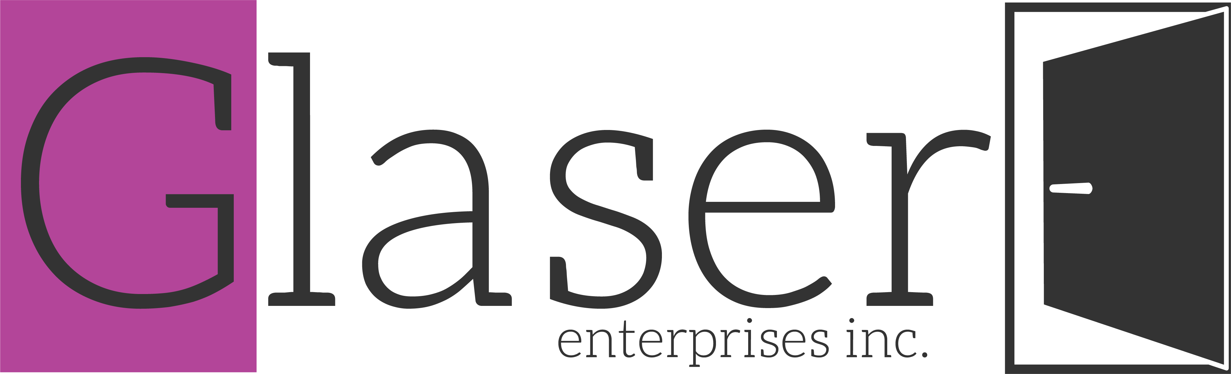 Glaser Enterprises